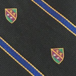 Ralph Lauren Tie - 10% off more than one tie